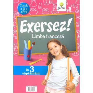 Exersez! Limba franceza imagine