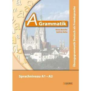 A-Grammatik imagine