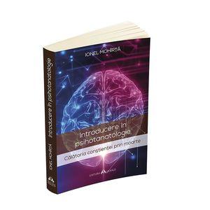 Introducere in psihotanatologie | Ionel Mohirta imagine