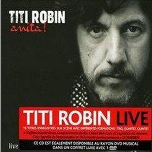 Anita CD | Titi Robin imagine