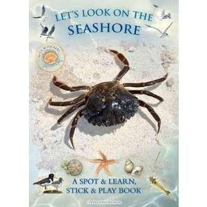 Let's Look on the Seashore imagine