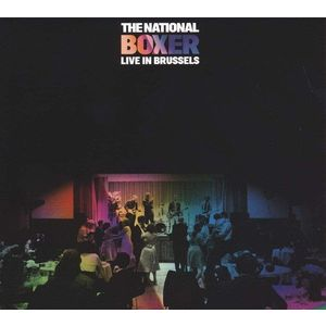 Boxer: Live In Brussels | The National imagine