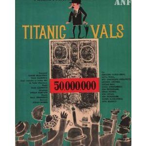 TITANIC VALS / TITANIC WALTZ disponibil până la 31.12, 72h de la achiziționarea biletului Online imagine