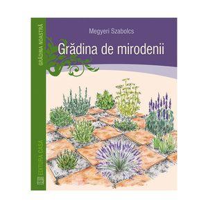 Grădina de mirodenii imagine