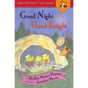 Good Night, Good Knight imagine