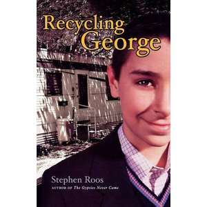 Recycling George imagine