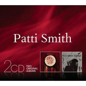 Twelve / Banga | Patti Smith imagine