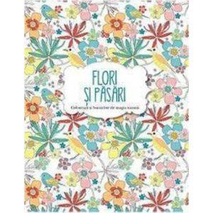 Flori si Pasari | imagine