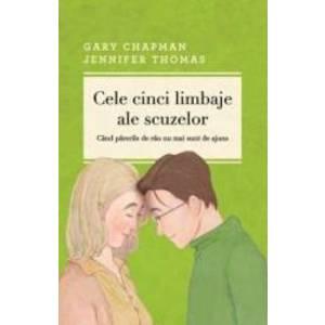 Gary Chapman, Jennifer Thomas imagine