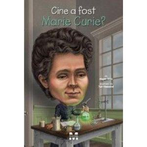 Cine a fost Marie Curie - Megan Stine imagine