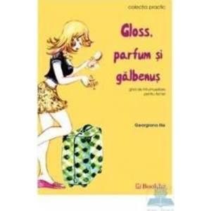 Gloss parfum si galbenus - Georgiana Ilie imagine
