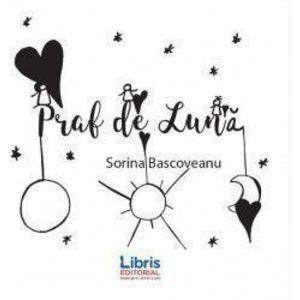 Praf de Luna - Sorina Bascoveanu imagine