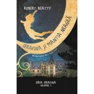 Serafina si mantia neagra - Robert Beatty imagine