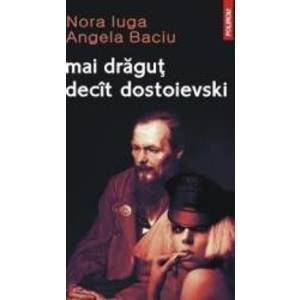 Nora Iuga, Angela Baciu imagine