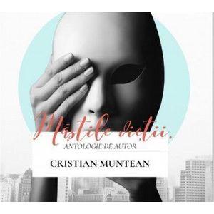 Cristian Muntean - Mastile vietii - Antologie de autor - Audiobook imagine