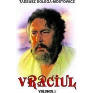 Vraciul Vol. 1 - Tadeusz Dolega-Mostowicz imagine
