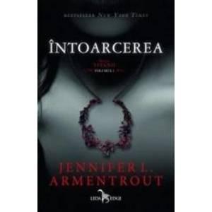 Intoarcerea Seria Titanii Vol. 1 - Jenniffer L. Armentrout imagine