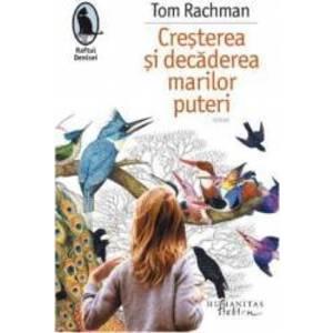 Tom Rachman imagine