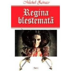 Regina blestemata imagine