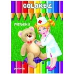 Colorez Meserii imagine