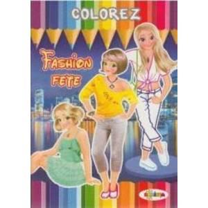 Colorez: Fashion fete imagine