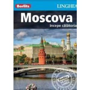 Moscova. Incepe calatoria imagine