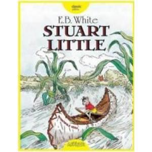 Stuart Little - E.B. White imagine