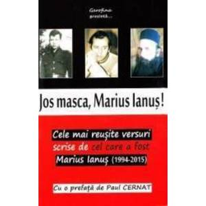 Marius Ianus imagine