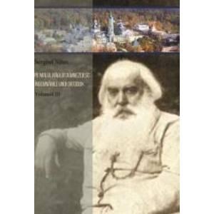 Pe malul raului dumnezeiesc. Vol. 3 - Serghei Nilus imagine