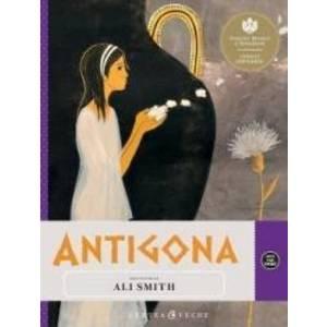 Antigona - Repovestire de Ali Smith imagine