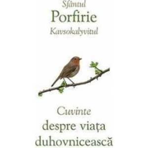 Sfantul Porfirie Kavsokalyvitul imagine