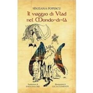 Il viaggio di Vlad nel Mondo-di-la cartonat - Sinziana Popescu imagine