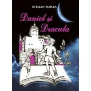 Daniel si Dracula imagine