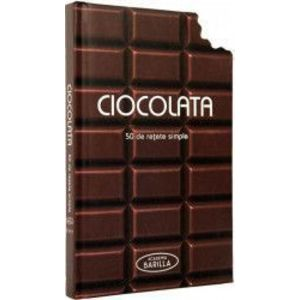 Ciocolata. 50 De Retete Simple imagine