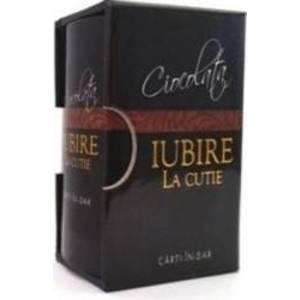 Ciocolata iubire la cutie imagine
