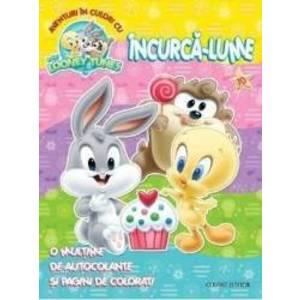 Aventuri in culori cu Baby Looney Tunes 10 - Incurca-lume imagine