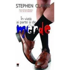 Stephen Clarke imagine