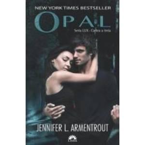 Lux Vol.3 Opal - Jennifer L. Armentrout imagine