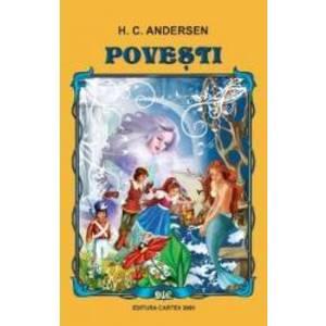 Povesti - H. C. Andersen imagine