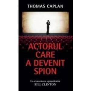 Actorul care a devenit spion - Thomas Caplan imagine