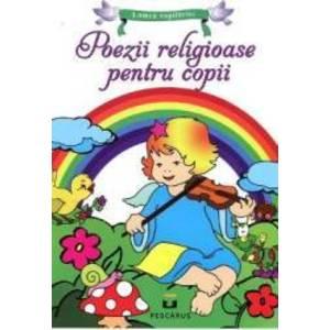 Poezii Religioase Pentru Copii imagine