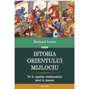 Bernard Lewis imagine