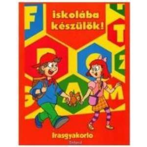 Ne pregatim pentru scoala Iskolaba Keszulok Matematica imagine