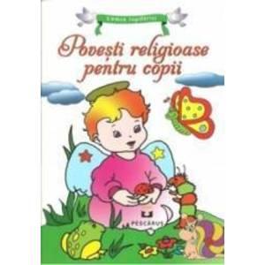 Povesti religioase pentru copii imagine