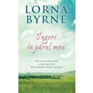 Ingeri in parul meu - Lorna Byrne imagine
