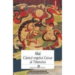 Cantul regelui Gesar al Tibetului - Alai imagine