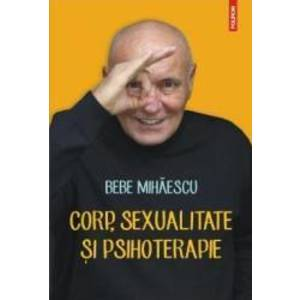 Corp, sexualitate si psihoterapie imagine