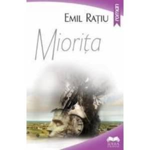 Miorita - Emil Ratiu imagine
