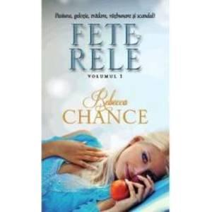 Chance Rebecca imagine