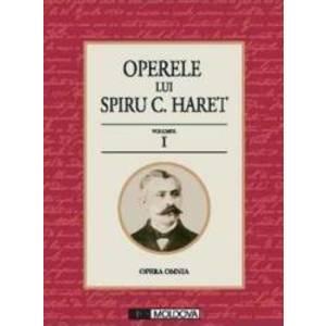 Operele Lui Spiru C. Haret - 11 Volume imagine